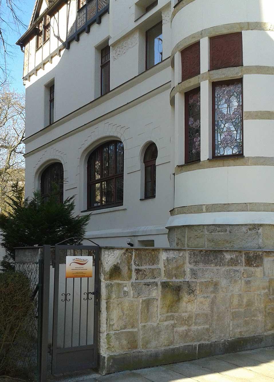 Psychologische Beratung Praxis Leipzig